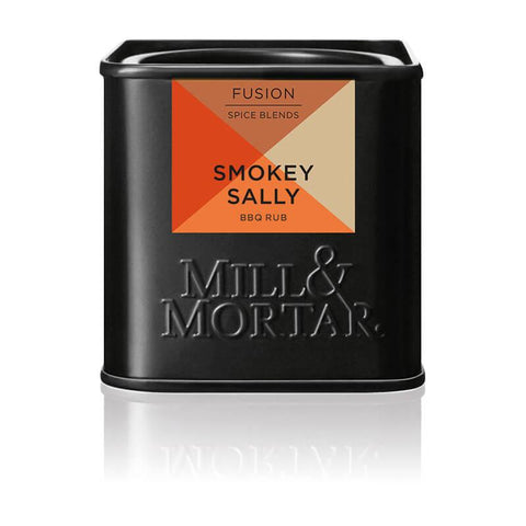 Mill & Mortar - Smokey Sally