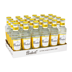 Britvic - Indian Tonic Water, 24 stk