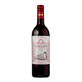 Chateau Laroque - Saint-Emilion Grand Cru, 2004