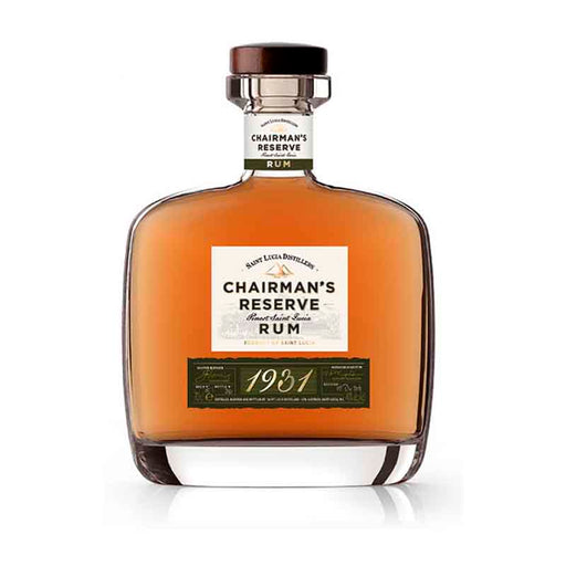 Chairmans reserve rom 1931