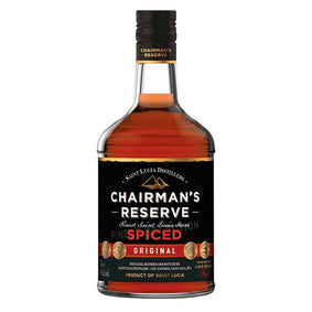 Chairman's Reserve - Spiced Original Rum