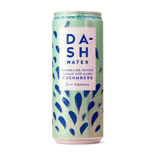 Dash water cucumber