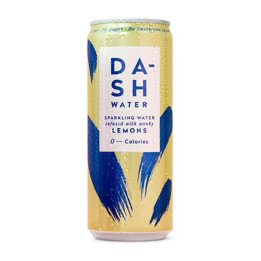 DA-SH water lemon