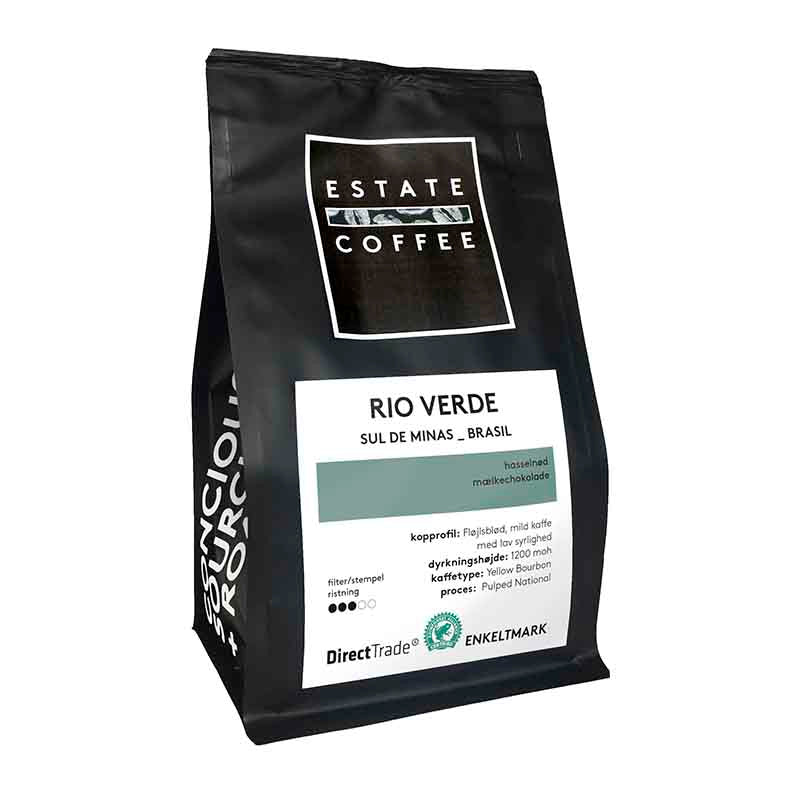 Estate Coffee Rio Verde