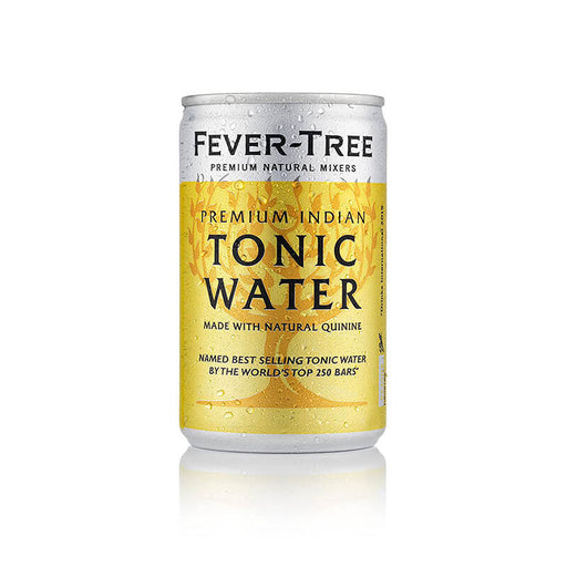 FeverTree can dåse indian tonic