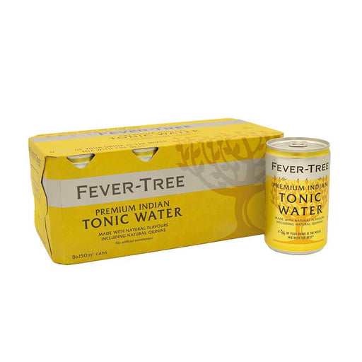 Fever-Tree Premium indian tonic dåse