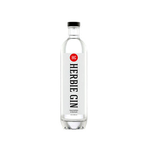 HERBIE GIN - Export  40% 70 cl.