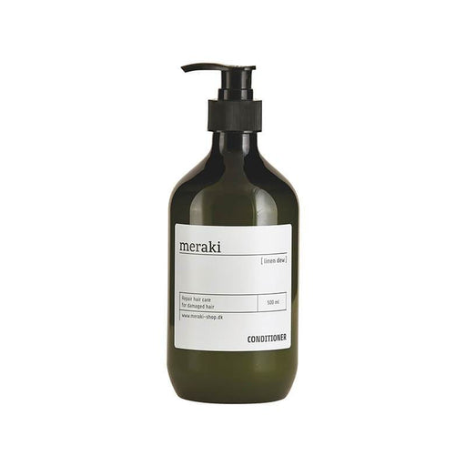 Meraki linen dew conditioner balsam