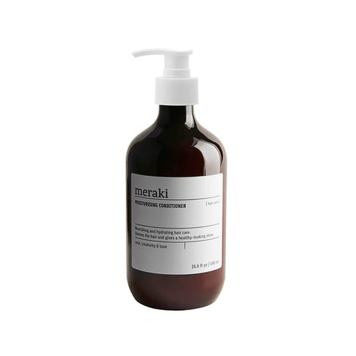 meraki moisturising conditioner