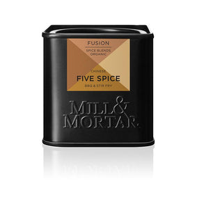 Mill & Mortar - Kinesisk Five Spice