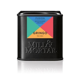 Mill & Mortar - Gringo