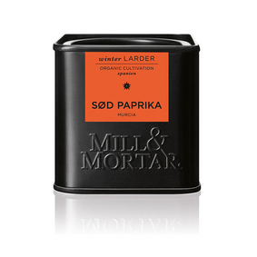 Mill & Mortar - Sød Paprika