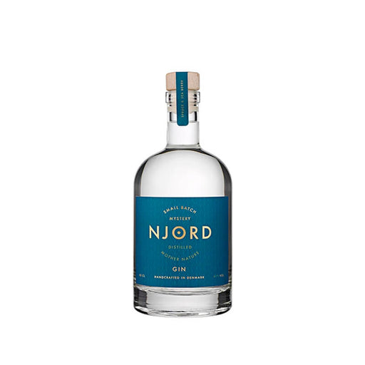 Njord gin mother nature petit 20 cl