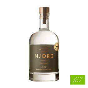 Njord - Happy Minds, 50 cl.