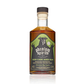 phantom spirits - Beer Cask Aged Rum (Warpigs fad)