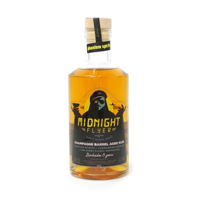 phantom spirits - Midnight Flyer (Champagne Barrel-Aged Rum)