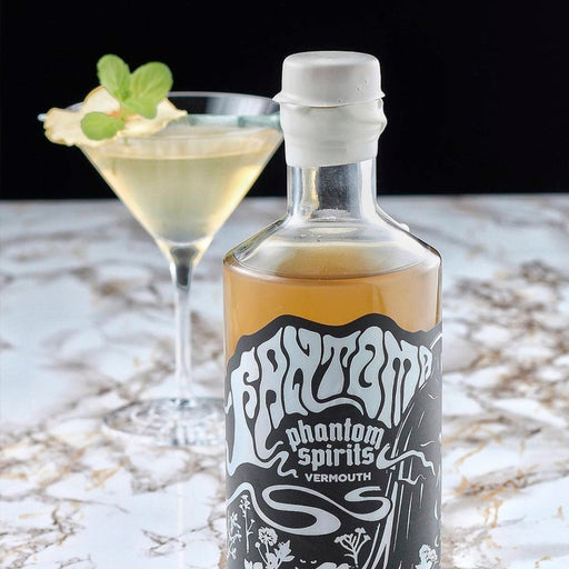 phantom spirits vermouth
