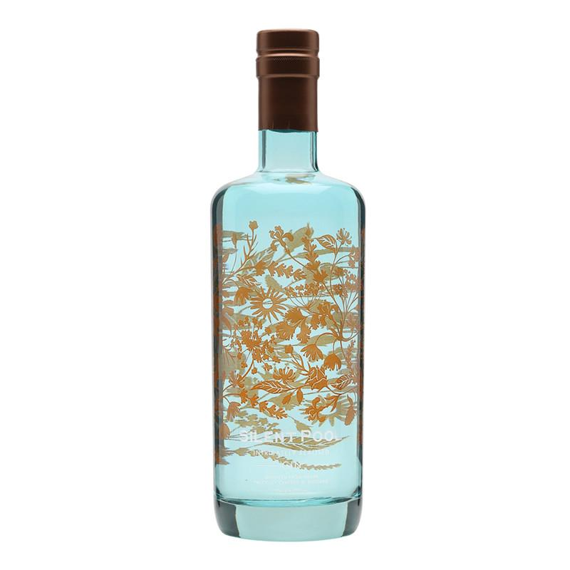 Silent pool gin 43 70 cl - Silent pool gin ...