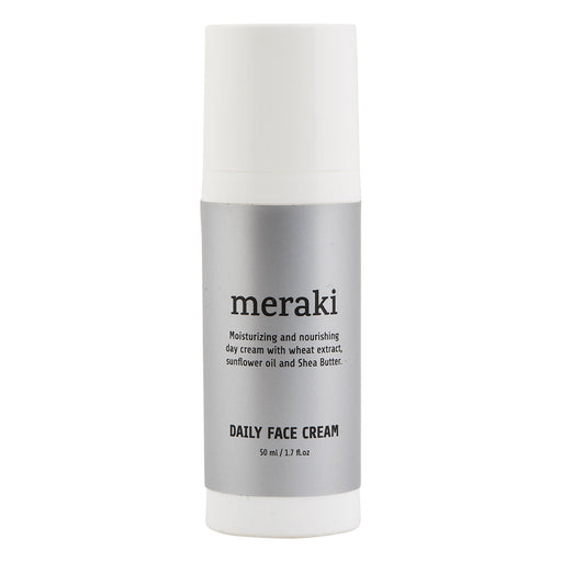 Meraki daily face cream ansigtscreme