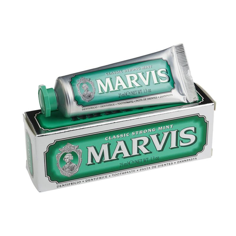 Marvis Tandpasta - Classic Strong Mint