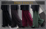 Brio Pants Custom Plain/Pattern