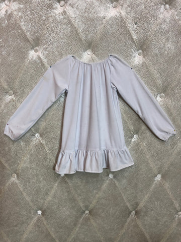 Blouse Single Layer Kids