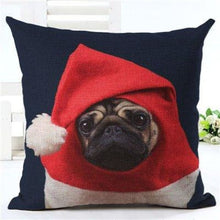 Load image into Gallery viewer, Animal Decorative Pillow Case - 450mm*450mm / 2435l - pillow case