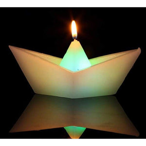 Creative Romantic Flameless Electric Candle - Electric Candles
