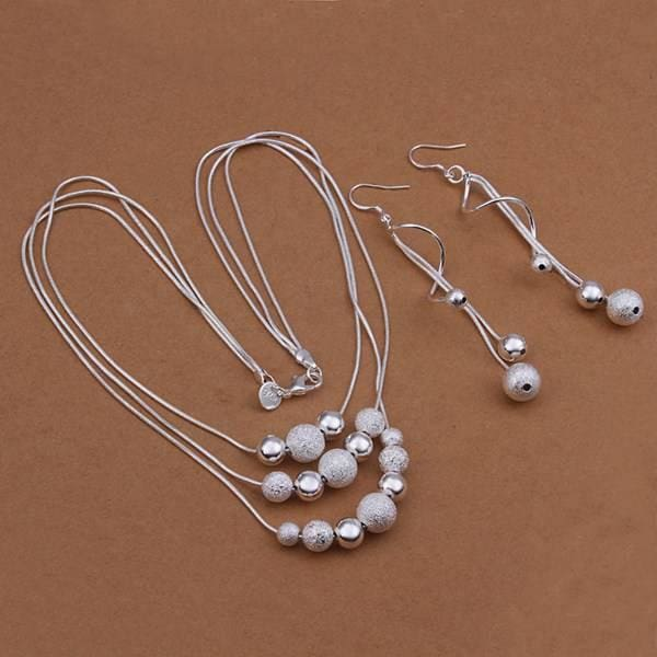 Fashion Jewelry Set - Jewelry set