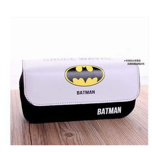 Heroes Series Pencil Case - As The Picture 1 - Pencil Case
