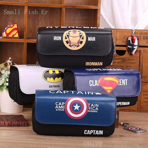 Heroes Series Pencil Case - Pencil Case