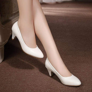 High Quality Office Shoes - shoes
