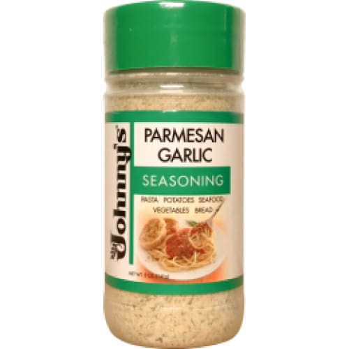 Johnnys Garlic Spread Seasoning 5 oz - Spices Seasonings & Extracts