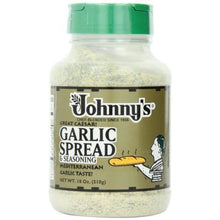 Load image into Gallery viewer, Johnnys Great Caesar! Garlic Spread & Seasoning 18oz (510g) - Spices Seasonings & Extracts
