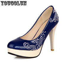 Load image into Gallery viewer, New Women Pumps - Shoes