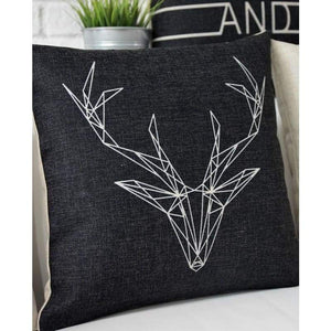 Nordic Style Decorative Throw Pillow Cases - 1 - Home Decor