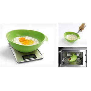 Silicone Fish Steamer Cooker