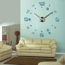 Load image into Gallery viewer, Simple Clock Stickers - Wall Clock