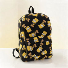 Load image into Gallery viewer, Simpson Backpack - Backpack