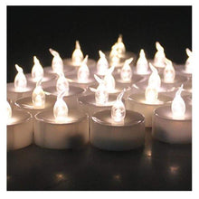 Load image into Gallery viewer, Small Plastic Flameless Candle-24Pcs - Electric Candles