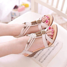Load image into Gallery viewer, Summer Fashion Sandals - Sandals