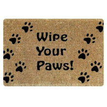Load image into Gallery viewer, Unwelcome Home Anti-Slip Mats - D1178 / 400Mmx600Mm - Home Decor