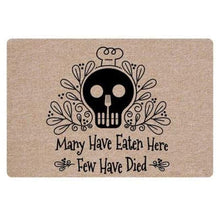 Load image into Gallery viewer, Unwelcome Home Anti-Slip Mats - D1181 / 400Mmx600Mm - Home Decor