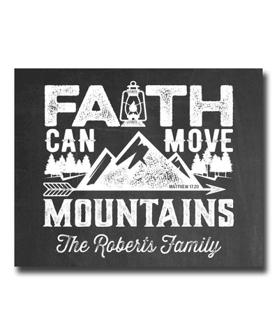 Move Mountains Print - Hypolita Co.