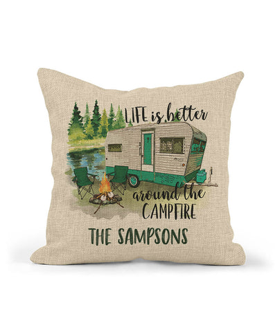 Camper RV Pillow