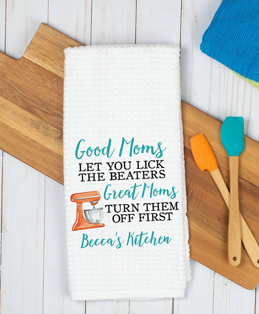 Witty Women Dish Towel - Hypolita Co.
