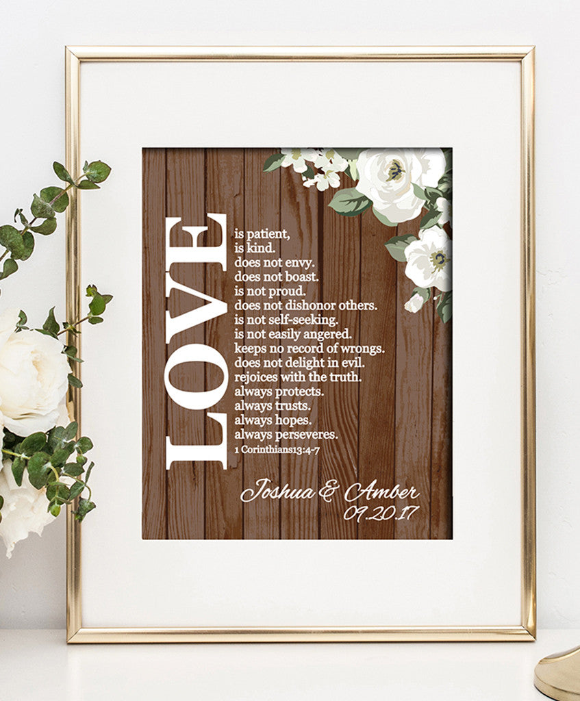 Wedding Decor Print - Hypolita Co.