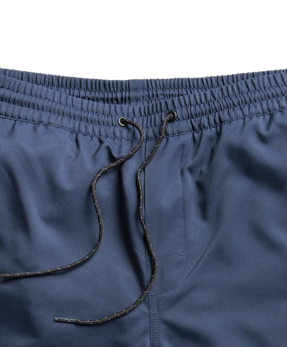 Outerknown Nomadic Volley Short - Marine