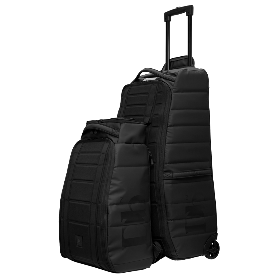 DB 'The Hugger' 30L - Black