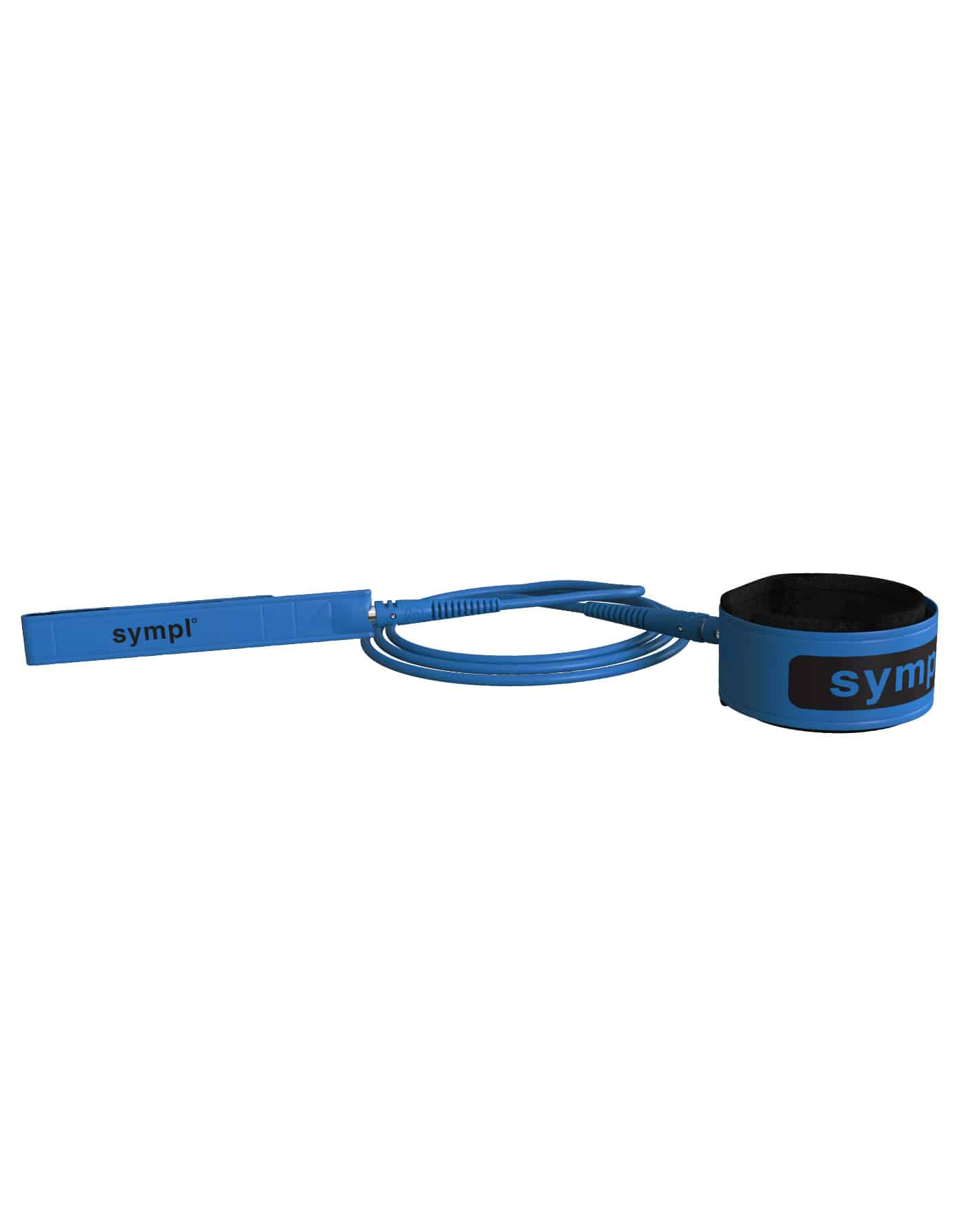 Sympl Re-Leash - Pro - 6ft - Navy